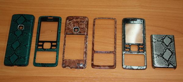 """МР """"Левша"""", г.Братск - Разное: 3D-печать на сотовых телефонах"""